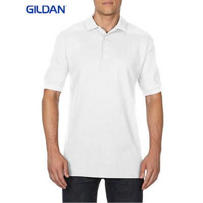 Gildan Premium Cotton Adult Double Pique Sport Shi